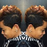 11 Mohawk Hairstyles For Women Who Want To Be Daring Yve Style