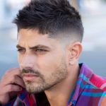 11 Most Popular Men's Haircuts In December 11 Short Hairstyles For Men 2021