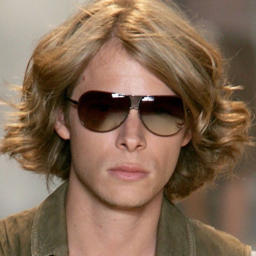 11 Of The Best Long Hairstyles For Men Bob Haircut Men