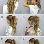 11 Original Easy Hairstyles For Long Thin Hair Style Easy Easy Hairstyles For Long Thin Hair