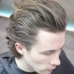 11 Pompadour Haircuts: Ultimate Guide To Classic Modern Styles Long Hair Pompadour