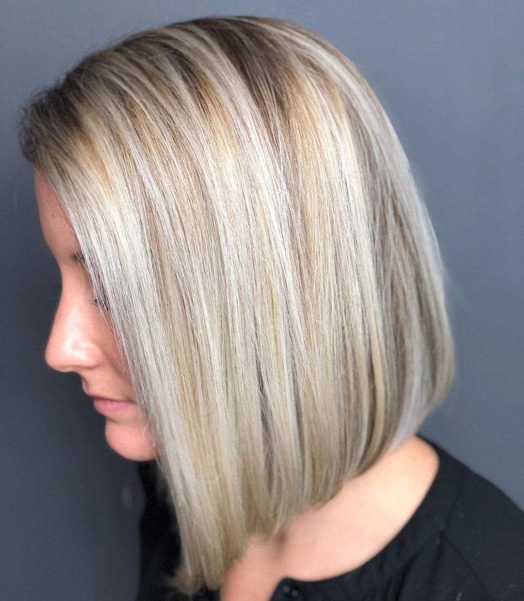 11+ Short Blonde Hairstyles and New Trends in 11  Short hair
