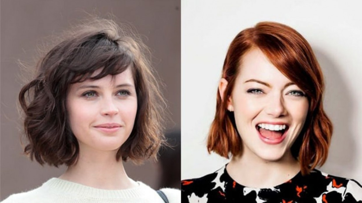 11 Short Wavy Hairstyles Which Are Saucy, Crisp And Adorable Short Wavy Hair