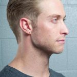 11 Slicked Back Hair Styles For 11 To Try Out Short Slicked Back Hair Mens