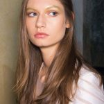11 Stunning Straight Hairstyles For Square Faces Long Hairstyles For Square Faces