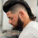 11 Stylish Modern Mullet Hairstyles For Men A Mullet Hairstyle