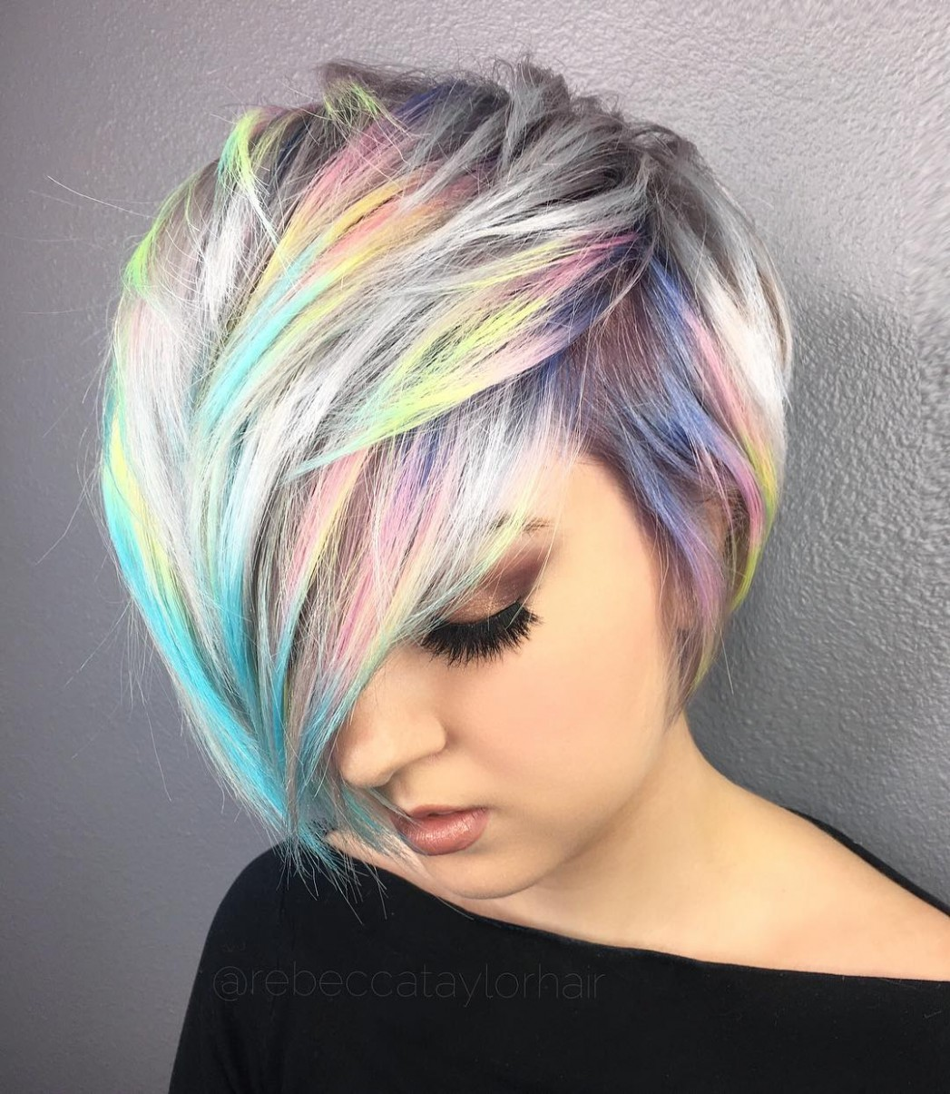 11 Stylish Pixie Haircuts - Short Hairstyle Ideas for Women Ready