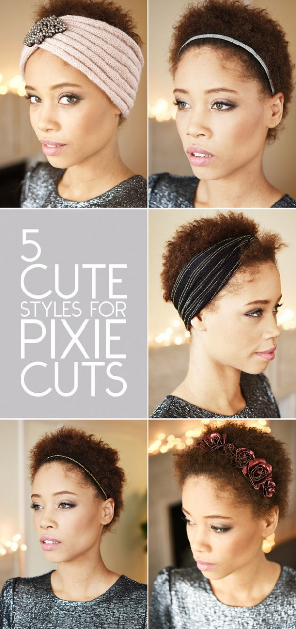 11 Things Everyone Growing Out A Pixie Cut Should Know Growing Out A Pixie Cut