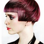 11 Trendy Short Micro Bob Cuts For Your Inspiration Short Bob Cuts Micro Bob Haircut