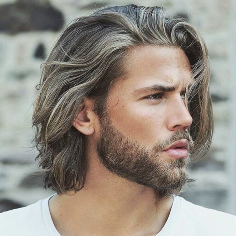 11 Ultra Stylish Long Hairstyles for Boys - Haircuts & Hairstyles 11