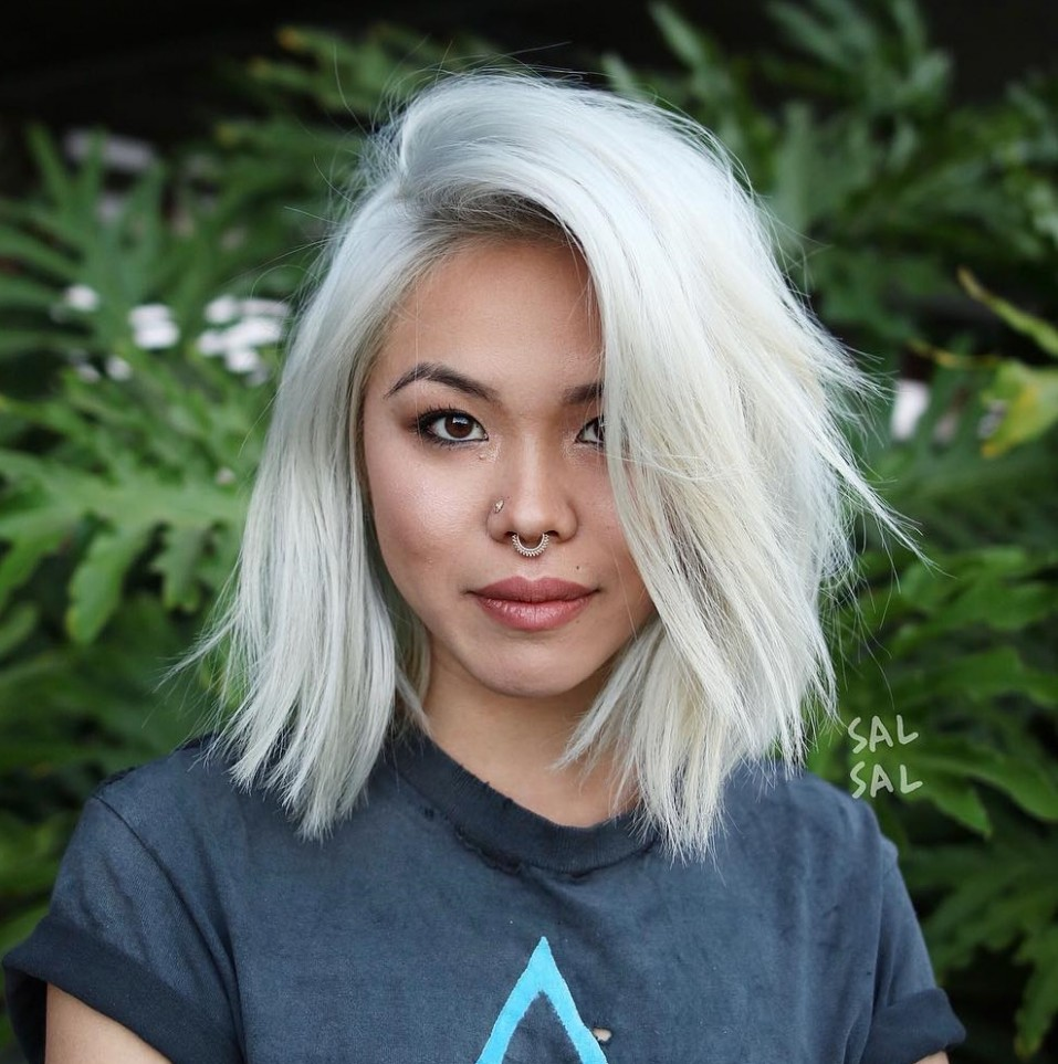 11 Versatile Bob Haircuts For Round Faces For 11 Hair Adviser Bobs For Round Faces And Thick Hair