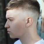 11 Very Short Haircuts For Men Short Hairstyles For Guys