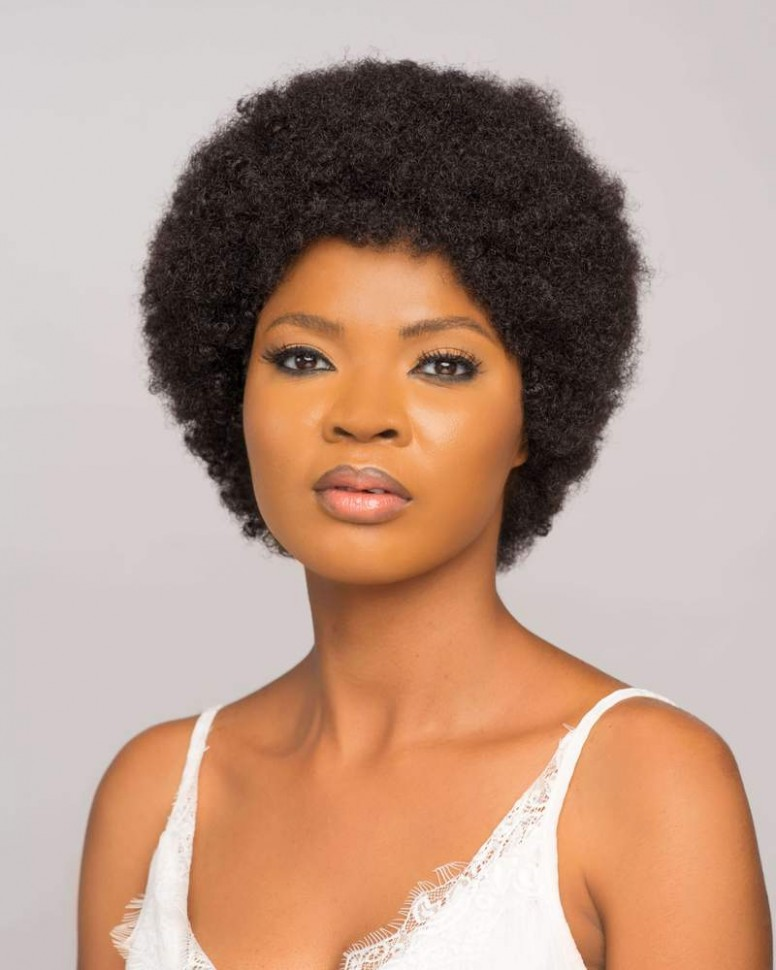 11B 11C Short Afro Curls Wig Chi Natural Girl Wigs Afro To Curls