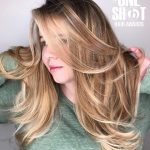 12 Amazing Haircuts For Round Faces Hair Adviser Haircut For Long Hair Round Face