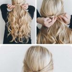 12 Amazing Half Up Half Down Hairstyles For Long Hair The Down Hairstyles For Long Hair