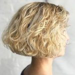 12 Beautiful And Easy Hairstyles For Short Curly Hair Short Bob Cuts Easy Hairstyles For Short Curly Hair