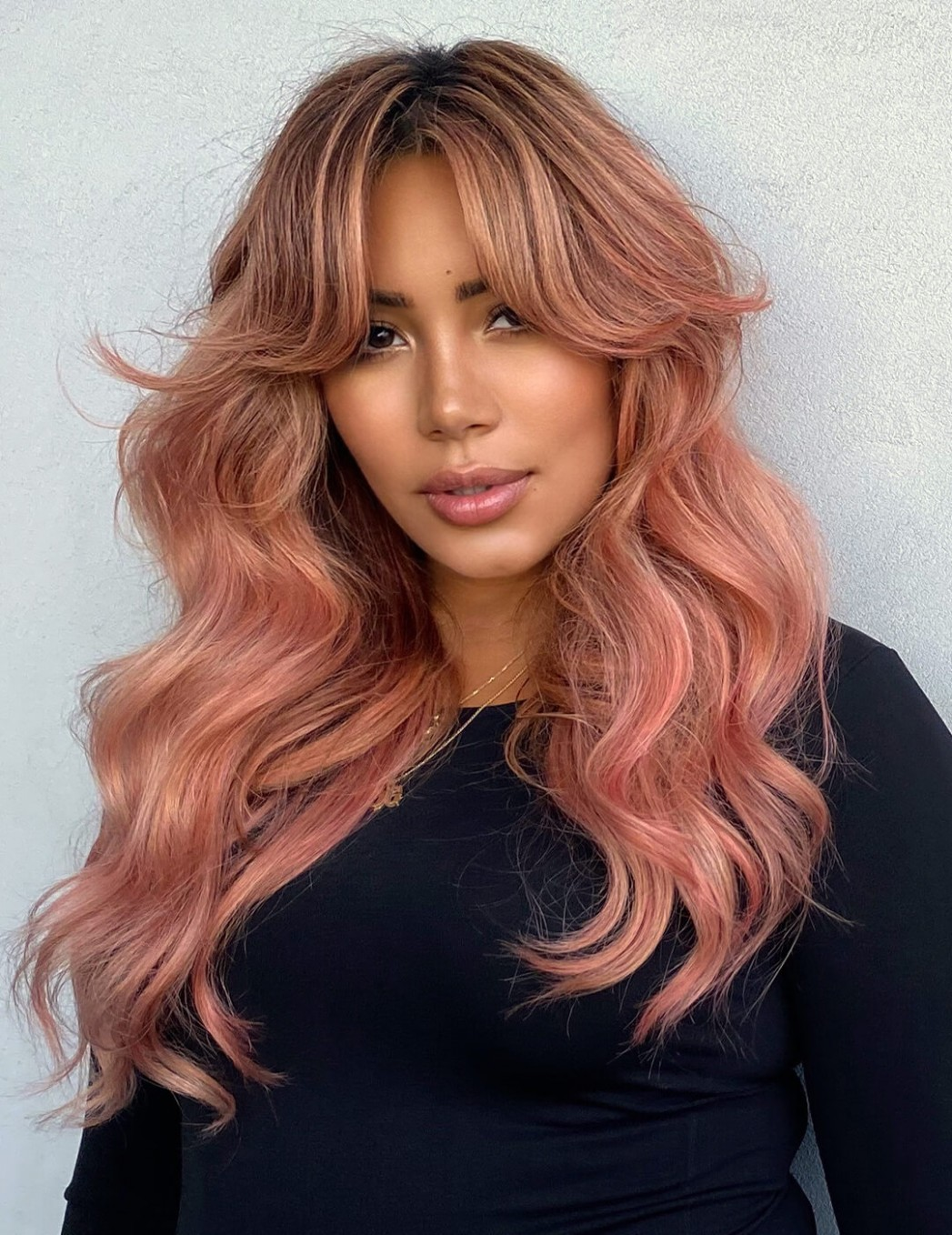 12 Best 12s Hair Trends To Try Now 1912s Hairstyle Inspo IPSY 70S Long Hair