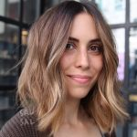 12 Best Haircuts For Long Faces In 12 Hair Adviser Long Hairstyles For Long Faces