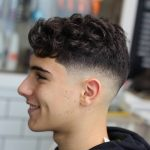 12 Best Haircuts For Teenage Guys (12 Trends) StylesRant Men Hairstyles For Teenage Guys With Curly Hair