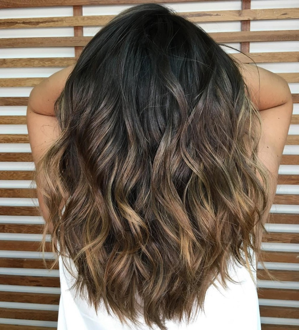 12 Best Haircuts For Thick Hair In 12 Hair Adviser Haircuts For Long Thick Wavy Hair