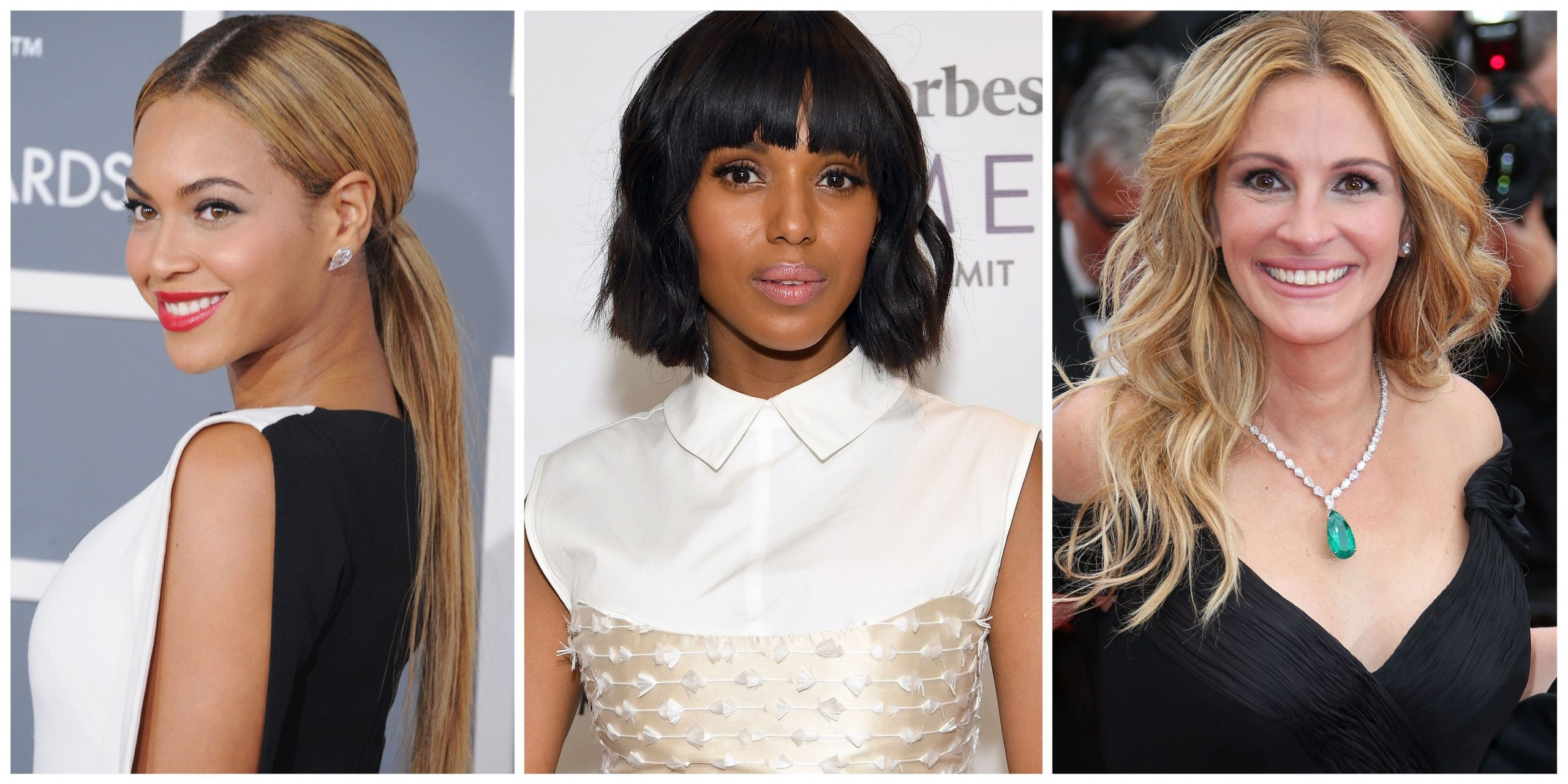 12 Best Hairstyles for Long Faces - Haircuts for Long Face Shapes