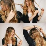 12 Best Hairstyles For Long Hair DIY Projects For Teens Cute Hairstyles For Long Hair
