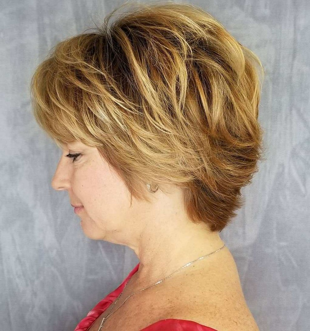 12 Best Hairstyles For Women Over 12 For 12 Hair Adviser Older Hairstyles