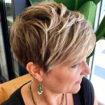 12 Best Ideas Of Pixie Cuts And Hairstyles For 12 Hair Adviser Balayage Pixie Cut