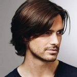 12 Best Medium Length Haircuts For Men And How To Style Them Mid Long Haircut