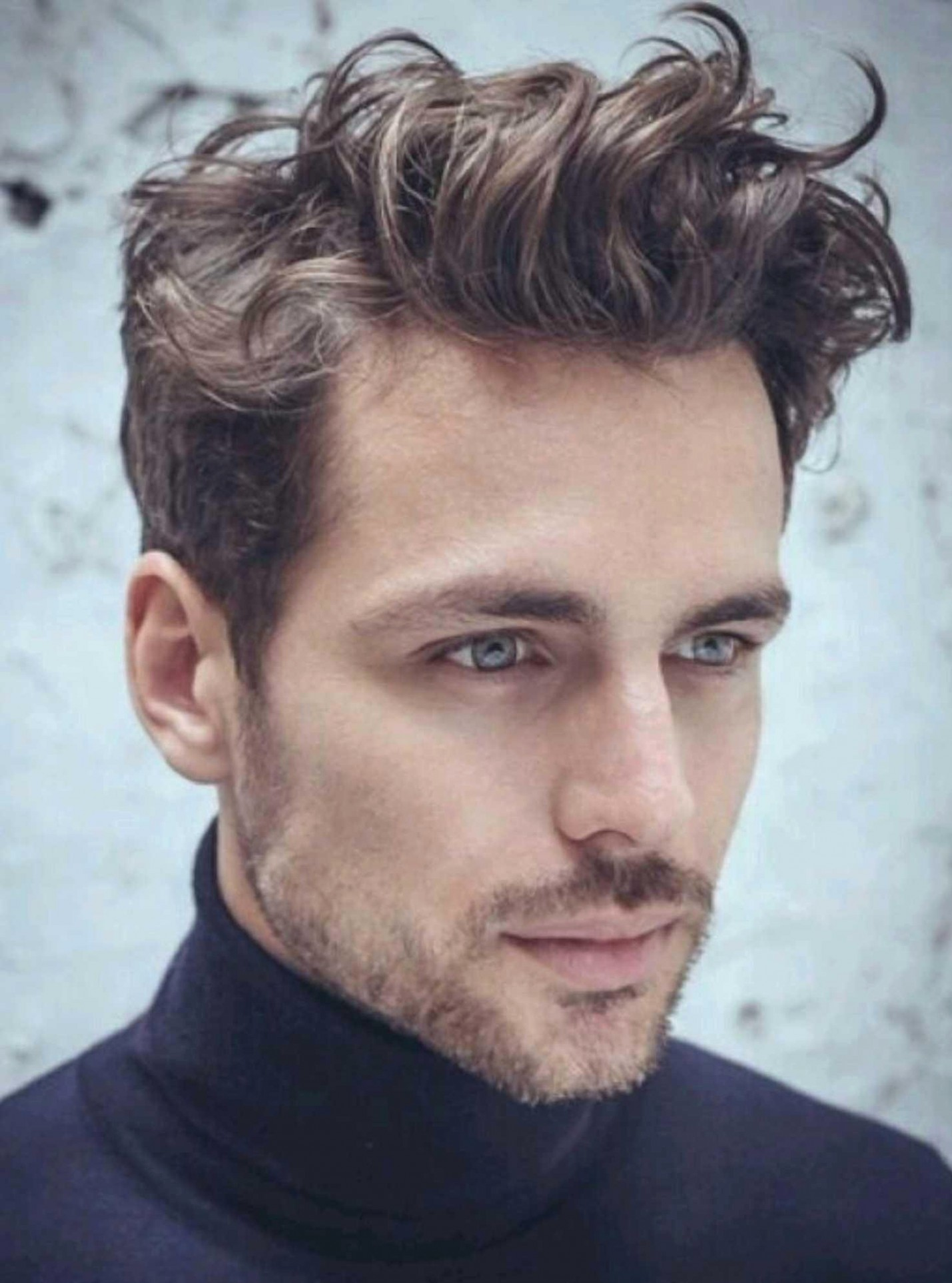 12 Best Of Hairstyle for Oblong Face Man