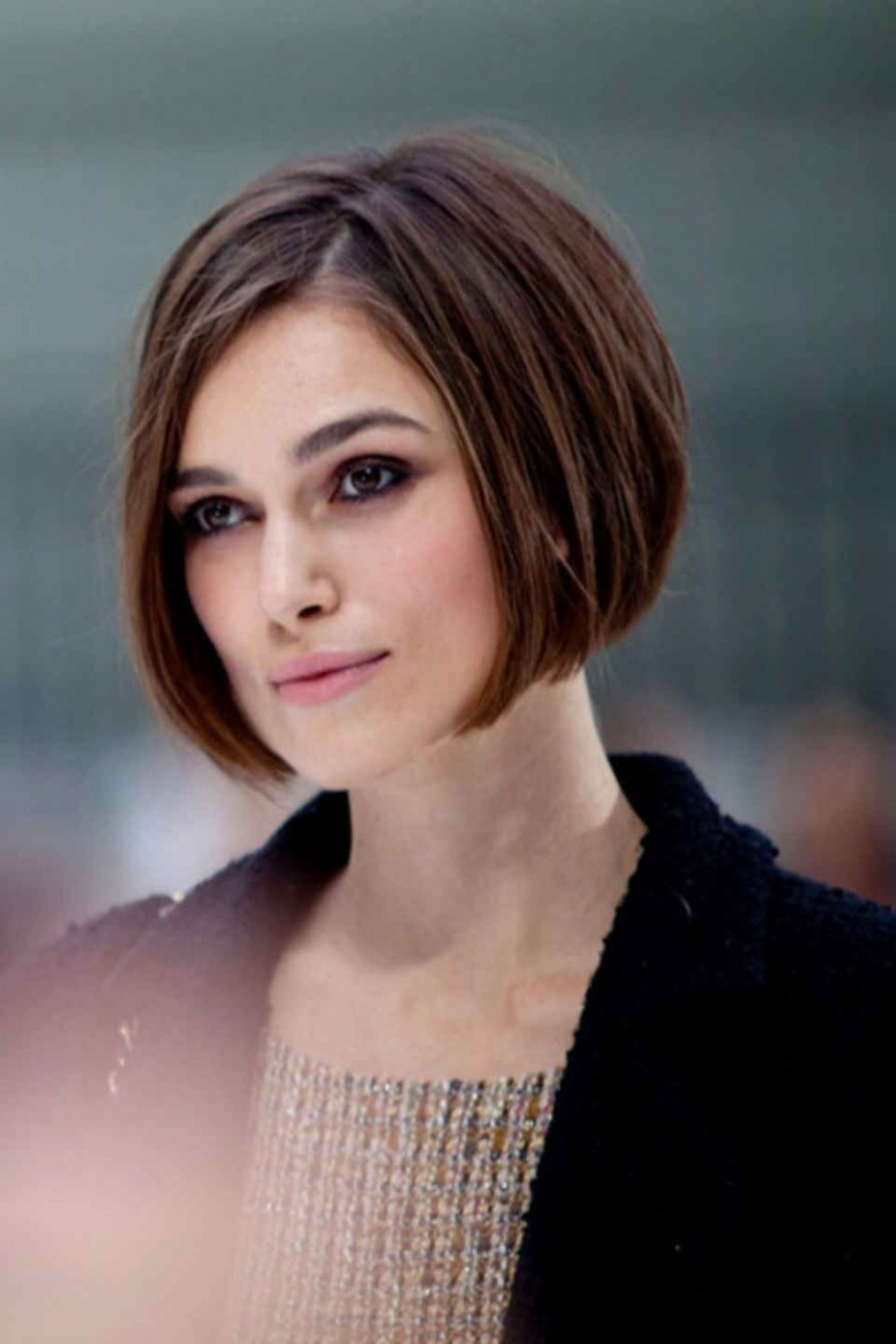 12 Best Short Haircuts By Keira Knightley  Fashionterest