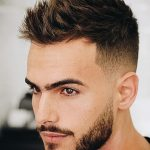 12 Best Short Haircuts: Men's Short Hairstyles Guide With Photos Short Haircuts For Men