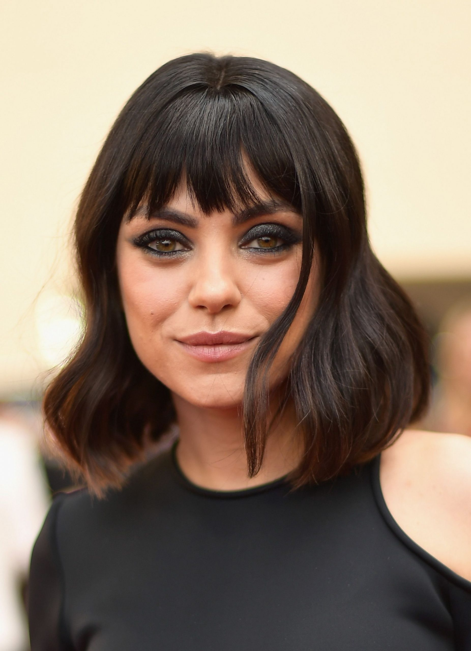 12 Bob And Lob Haircuts 12 And 12 Best Celebrity Bob Hairstyles Short Lob With Bangs