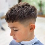 12 Boy's Haircuts: Best Styles For 12 Short Hairstyles For Boys