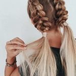 12 Braided Hairstyles That People Are Loving On Pinterest Cool Cool Braids For Long Hair