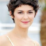 12 Charming Curly Pixie Hairstyles For Women Short Hair Styles Short Curly Hair Female