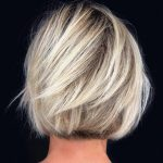 12 Classic Short Bob Haircut And Color, Best Short Hair Styles Bob Haircuts With Two Colors