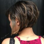 12 Classy Short Haircuts And Hairstyles For Thick Hair Bob Formal Bob Hairstyles