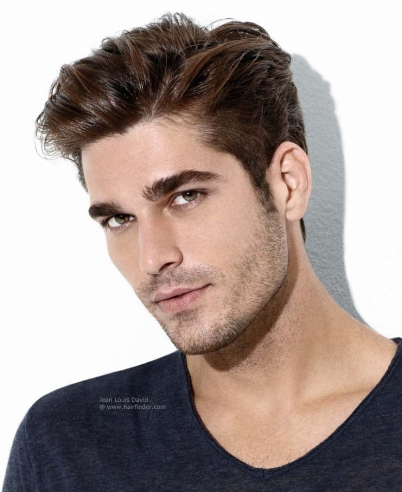 12 Common Misconceptions About Mens Haircut Short Sides Long Top