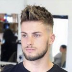 12 Cool Haircuts For Men With Round Face Men Hairstyles Round Head Hairstyles