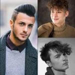 12 Cool Long Hairstyles And Haircuts For Teenage Guys Long Hairstyles For Teens