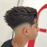 12 Cooler Than Ever Haircuts For Teenage Guys Men's Hairstyles Hairstyles For Teenage Guys With Curly Hair