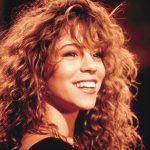 """12 Curly Bangs Hairstyle Ideas Seen On Celebs Who Refuse To """"Tame 90S Curly Hairstyles"""