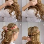 12 Easy Hairstyles For Long Hair Cuded Cute Hairstyles For Long Hair