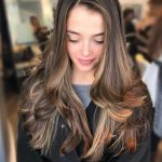12 Easy Hairstyles For Long Straight Hair In 12 Girl Haircuts Long