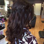 12 Gorgeous Brunette Hairstyles Brunette Hair Color Ideas Hairstyles For Long Dark Hair