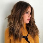 12 Haircuts For Thick Wavy Hair To Shape And Alleviate Your Best Haircut For Thick Frizzy Hair
