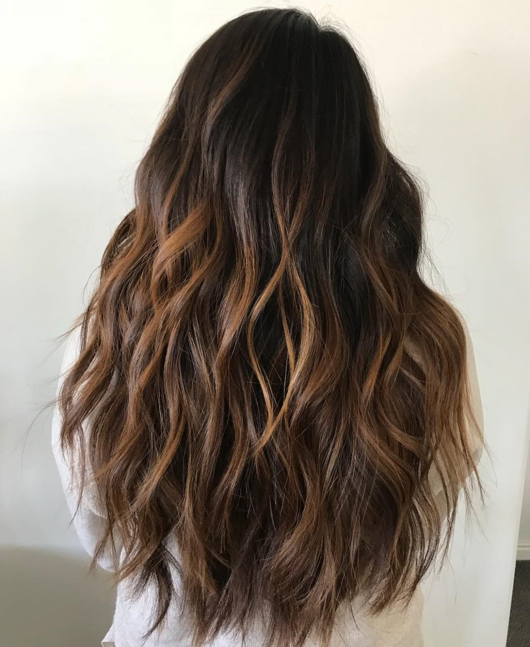 12 Haircuts For Thick Wavy Hair To Shape And Alleviate Your Haircuts For Long Thick Wavy Hair