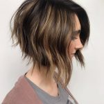 12 Hot Graduated Bob Haircuts For Women Of All Ages (12 Update) Long Stacked Bob