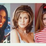 12 Iconic '12s Hairstyles That Are Still Popular Today All 90S Curly Hairstyles